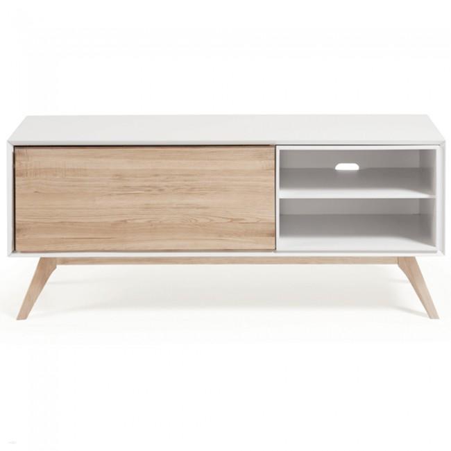 Ash Wood Furniture ~ Adi tv cabinet ash wood scandinavian style furniture barons