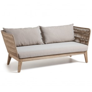 Acacia Alfresco Sofa