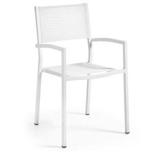 Sharna Modern Outdoor Chair
