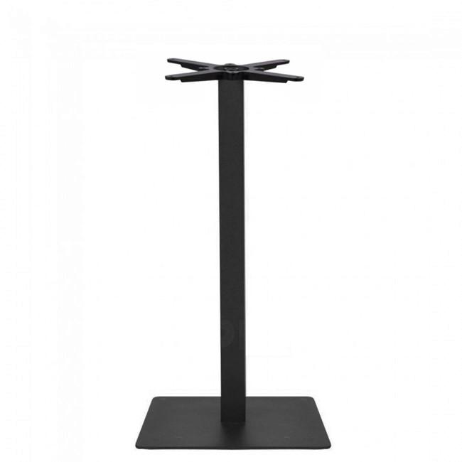 Annick Bar Table Base Black Square