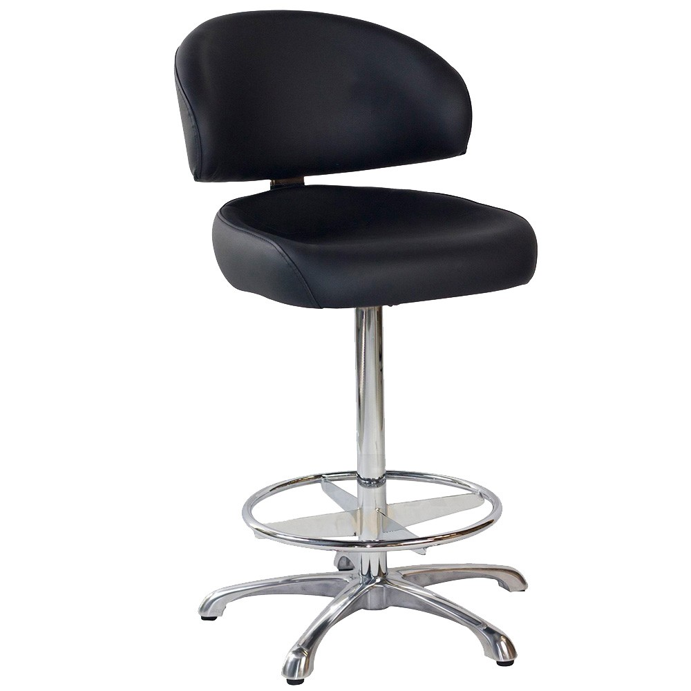 Gale Commercial Gaming Stool