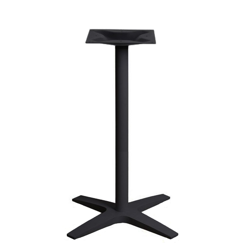 Nordic Outdoor Bar Table Base