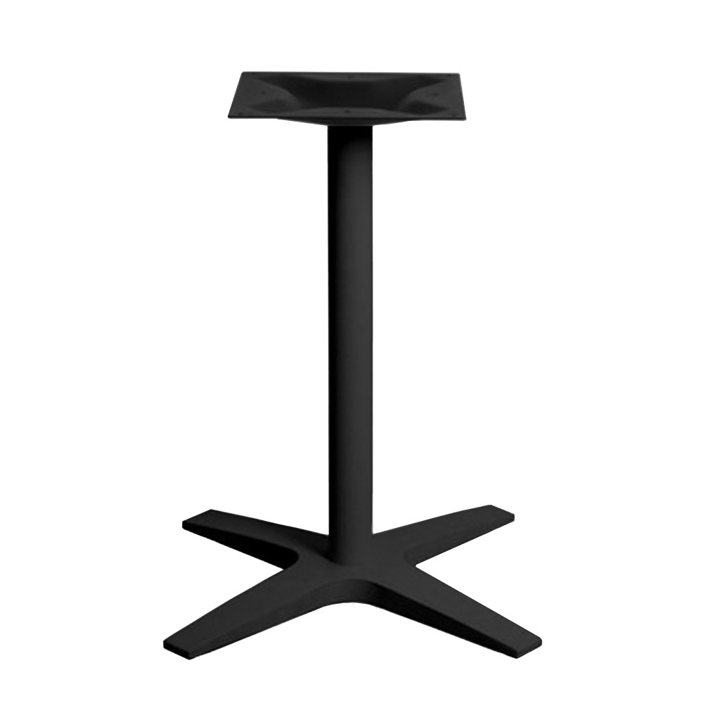 Nordic Indoor Outdoor Cafe Table Base