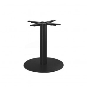 Annick Black Coffee Table Base