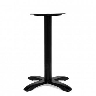 Alvina Black Cast Iron Table Base