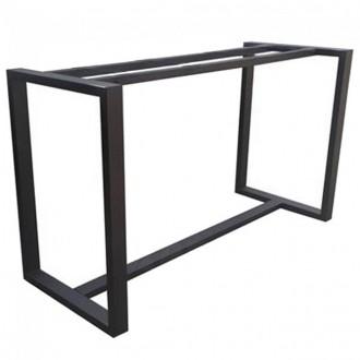 Steel Bar Table Base Frame