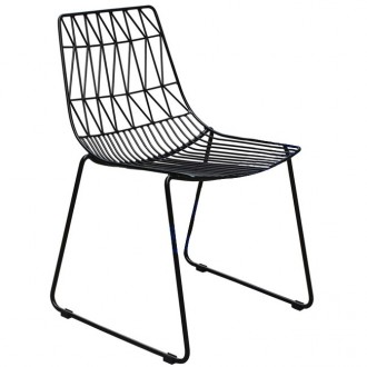 Bend Stackable Outdoor Chair
