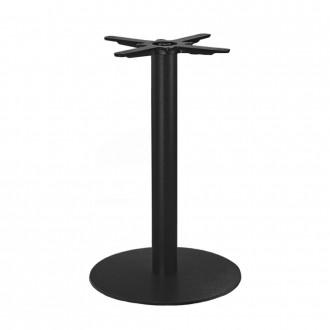 Maya Black Outdoor Table Base