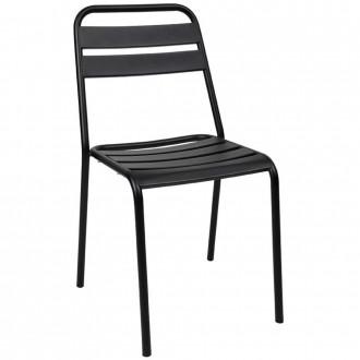 Aurora Outdoor Chair Stackable
