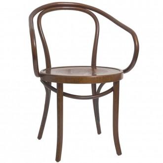Genuine B9 Bentwood Armchair Embossed