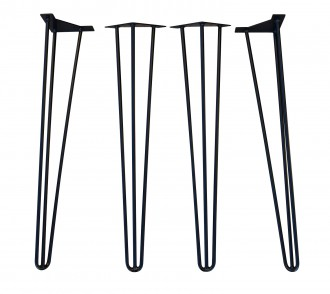 Hairpin Legs Set of 4