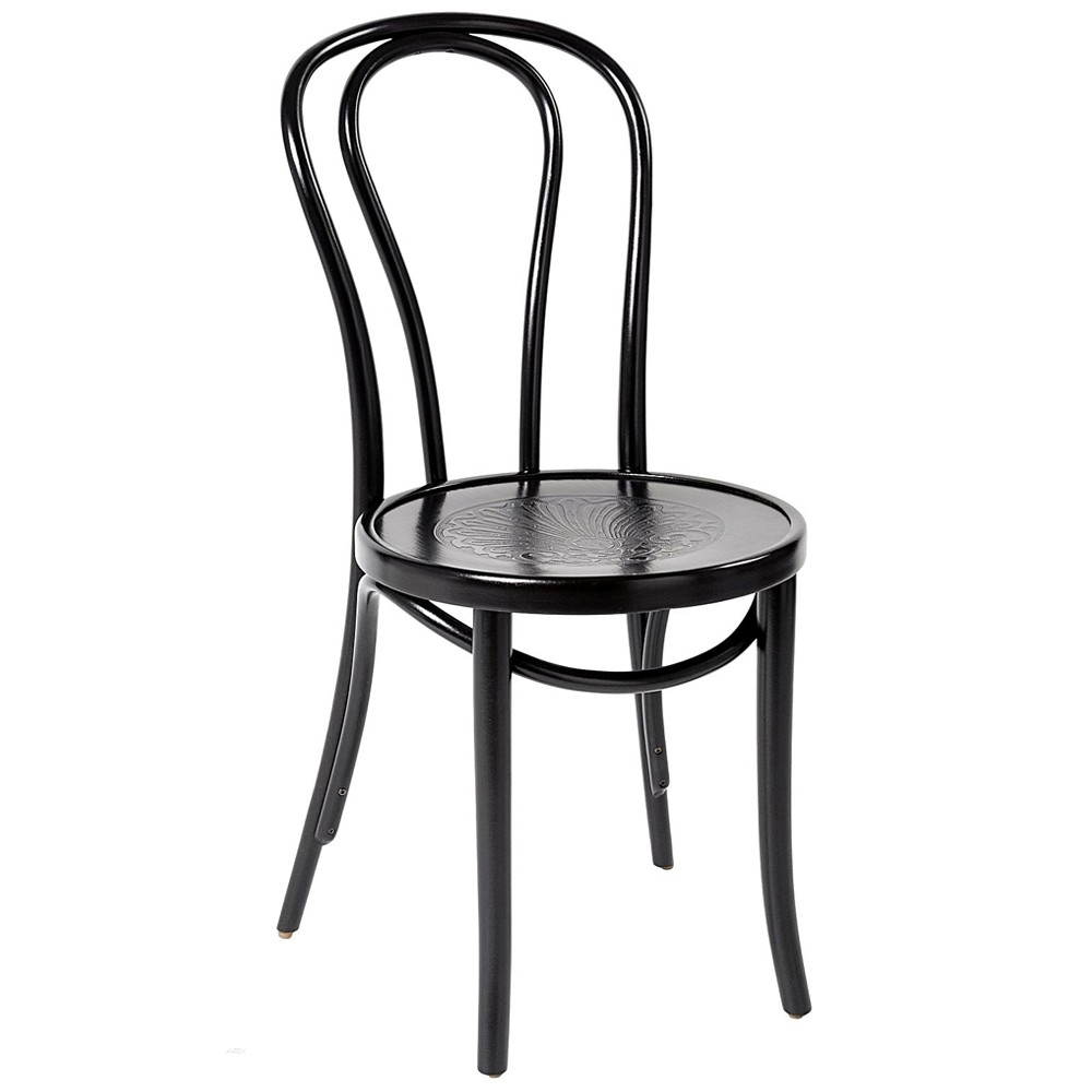 A 18 Bentwood Chair Thonet No 18 Apex