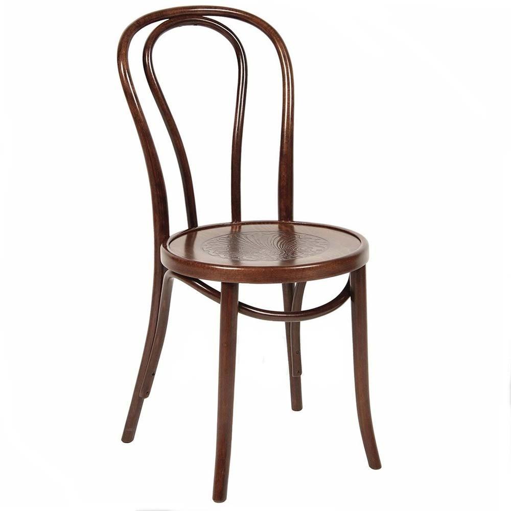 Genuine No 18 Bentwood Chair By Michael Thonet