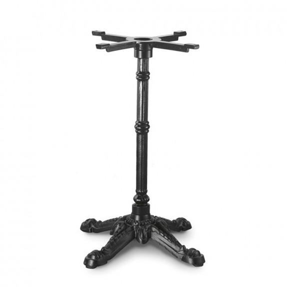 Paris Bistro Table Base Cast Iron