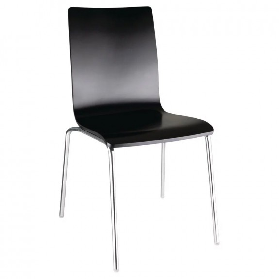 Adele Stackable Cafe Chair