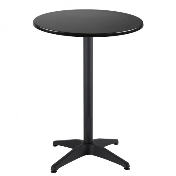 Aida Outdoor Bar Height Table
