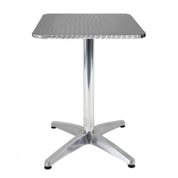 Aida Outdoor Table Stainless Steel
