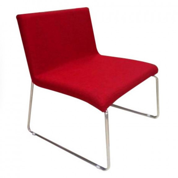 Annina Reception Area Waiting Chair