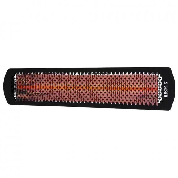 Bromic 2000W Tungsten Electric Heater Smart-Heat™