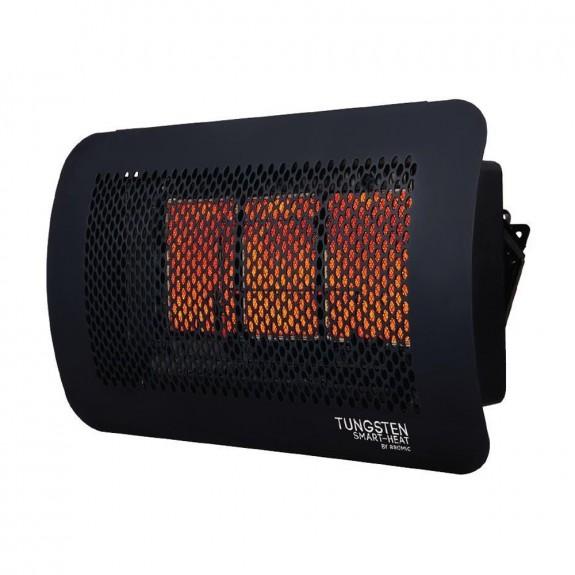 Bromic 300-Series Tungsten LPG Gas Heater
