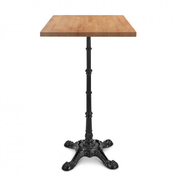 Celestine Square Bar Table