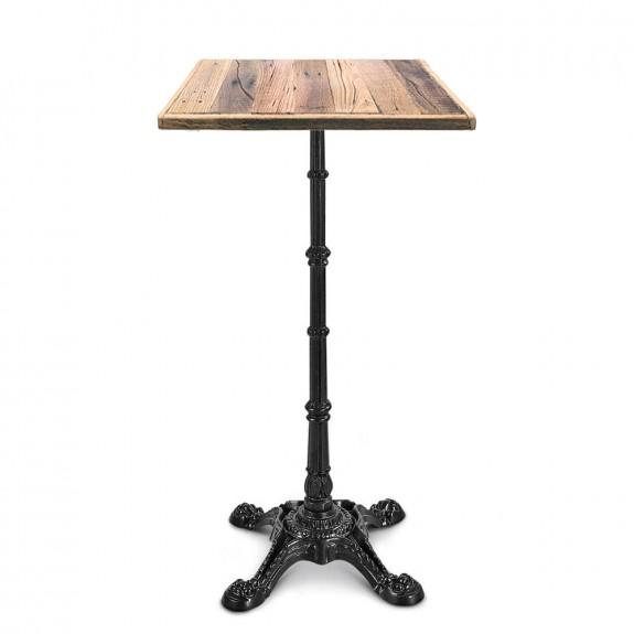 Celestine Vintage Industrial Bar Table