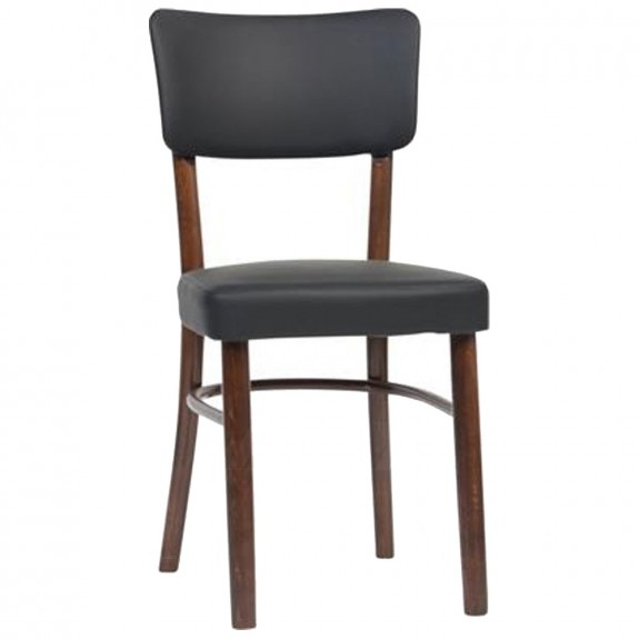 Clio Hand Made Stackable Wooden Dining Chair
