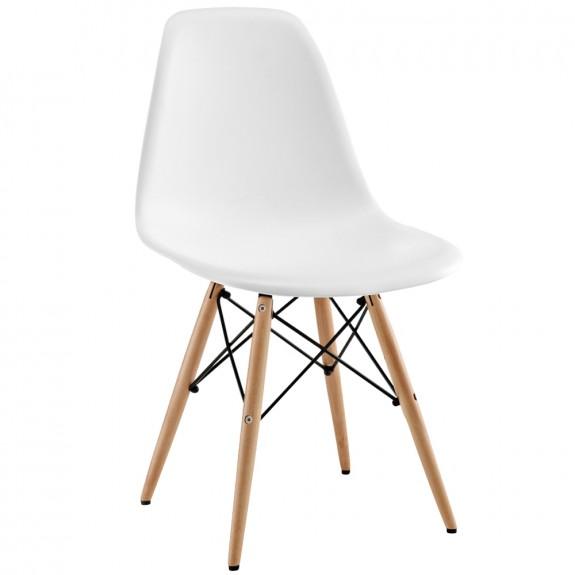Eames DSW Side Chair Replica