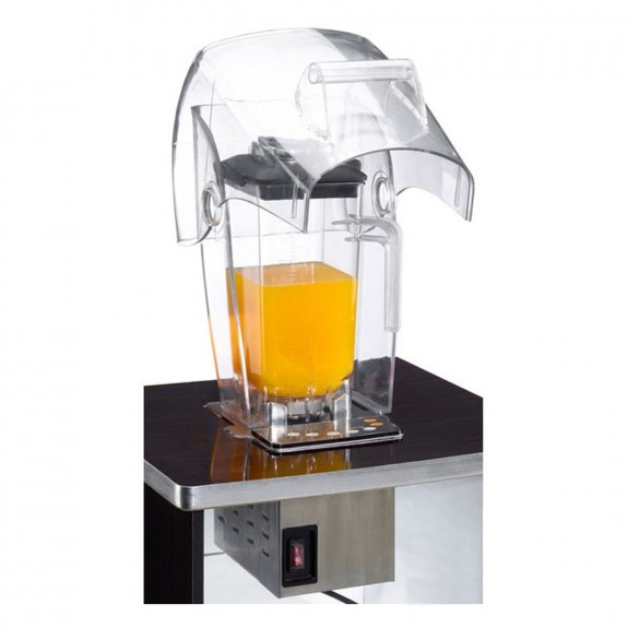 F.E.D BL-030 - Commercial Digital Counter Blender
