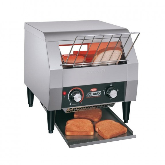 Hatco 2 Slice Conveyor Toaster TM10-H