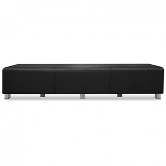 Matilda Rectangle Large Bench Ottoman