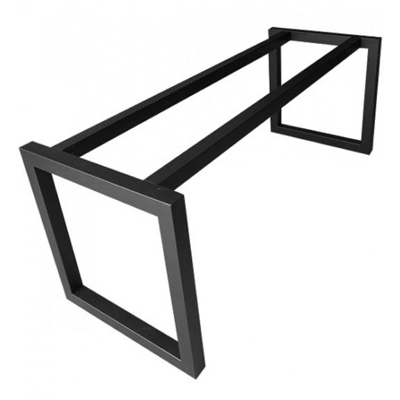 Modern Steel Table Base Frame