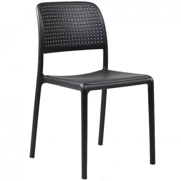 Gia Outdoor Chair Stackable
