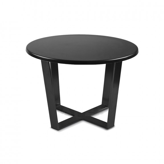 Phebe Modern Industrial Coffee Table