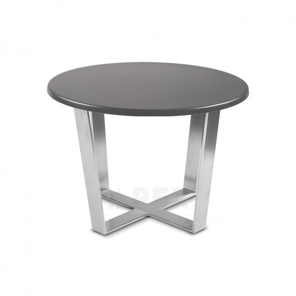 Phebe Round Coffee Table