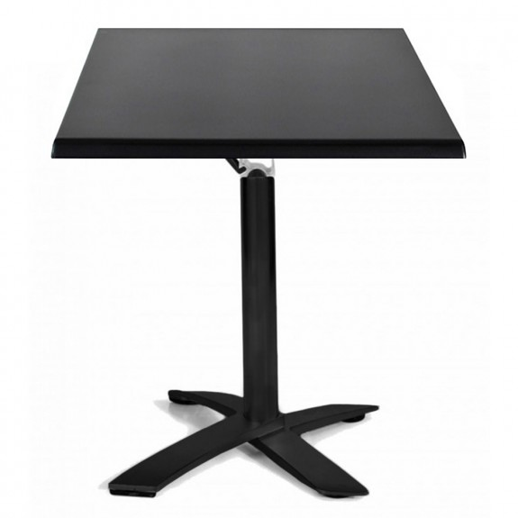 Rylie Stackable Indoor Outdoor Folding Table