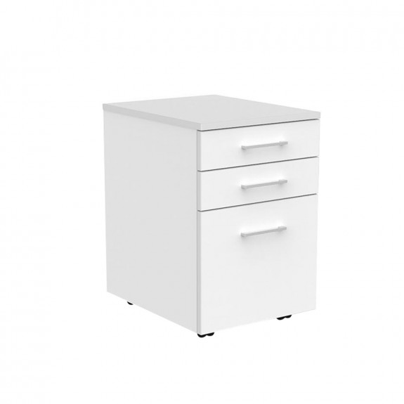 Titan Mobile 2-Drawer & Filing Unit Caddy