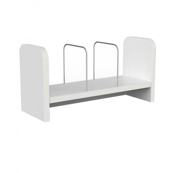 Titan Office Desktop Shelf