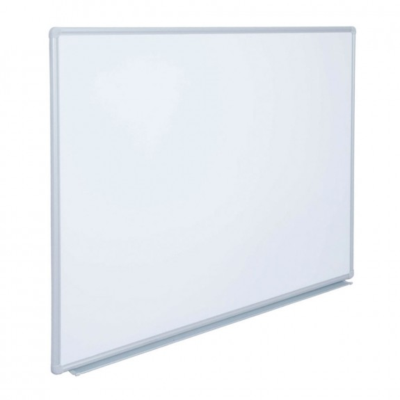 Wall-Mounted White Board