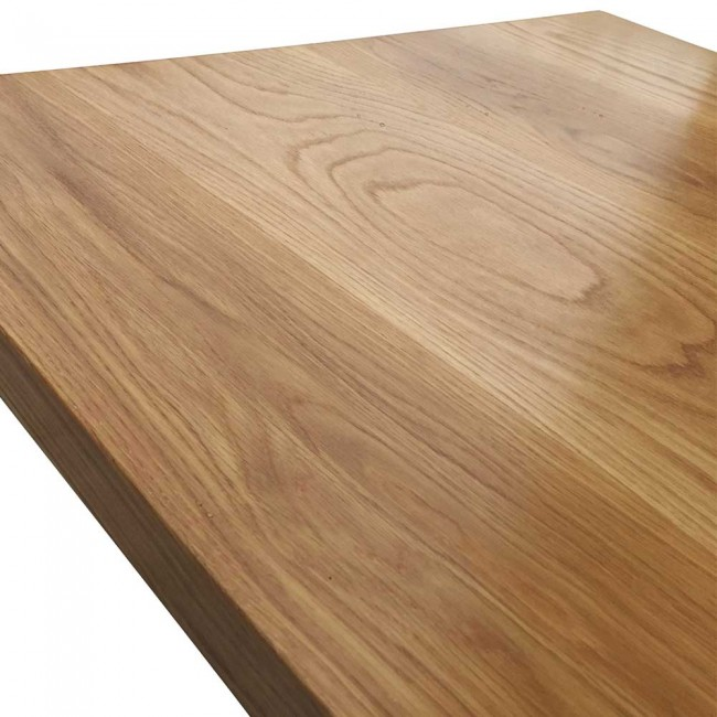 Superieur American Oak Table Top