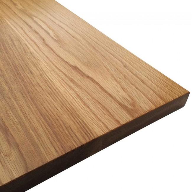 American Oak Table Top