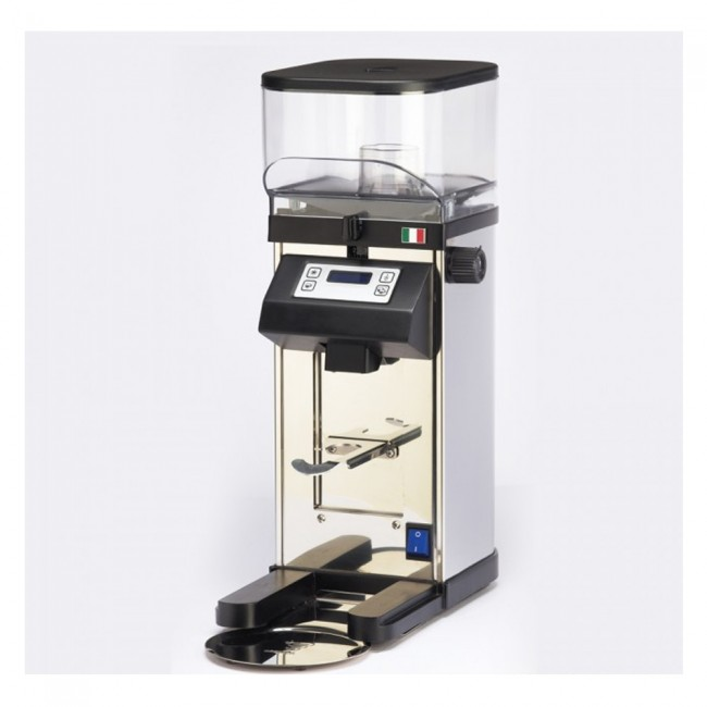 Doral Designs Coffee Maker With Grinder And Timer : FED Commercial Timer Doserless Coffee Grinder BZBB012TM Apex