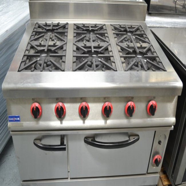 Natural Gas Cost Aga Oven