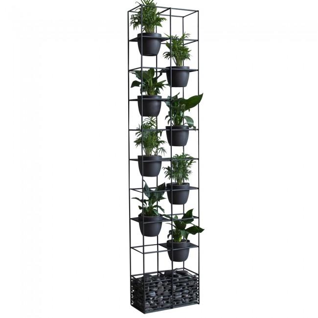 Vertical Garden Green Wall Column Apex