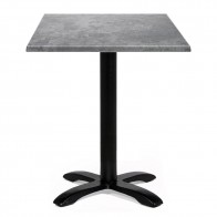 Alvina Modern Cafe Table
