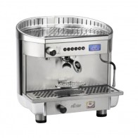 Bezzera Modern 1 Group Ellisse Espresso Machine BZE2011S1EPID