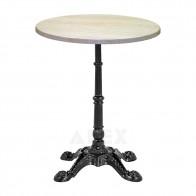 Celestine Round Cafe Bistro Table