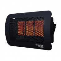 Bromic 300-Series Tungsten Natural Gas Heater