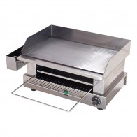 FED Electric Griddle Toaster EG-605A