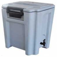 FED Insulated Food Container CPWK065-7